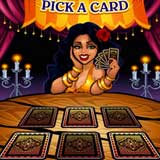 Gypsy Queen Video Slot