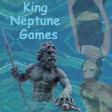 Join the King Neptune and his pretty girls